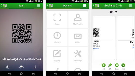 How to Scan Barcodes with Android