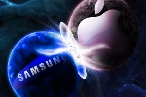 Samsung and Apple Prepare for Patent War Number 2