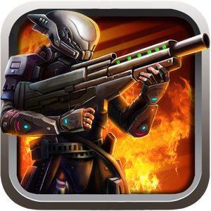 Prepare For An Alien invasion On Your Android With Alien War Survivors