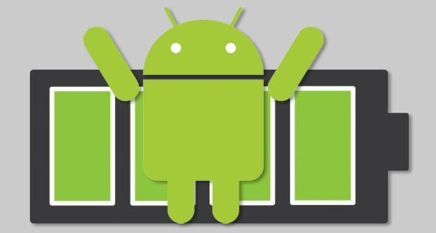 How to Quickly Charge your Android's Battery