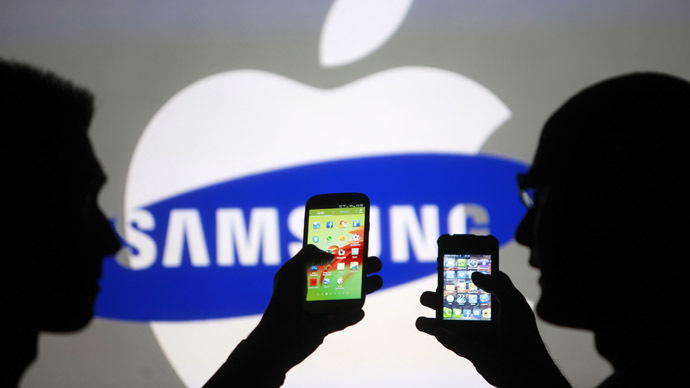 Why Apple's Recent Patent Victory Won't Really Effect Samsung