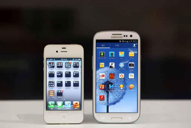 "Apple and Samsung Engaging in Settlement Talks and Samsung Calls Apple's Tactics ""Jihadist"""