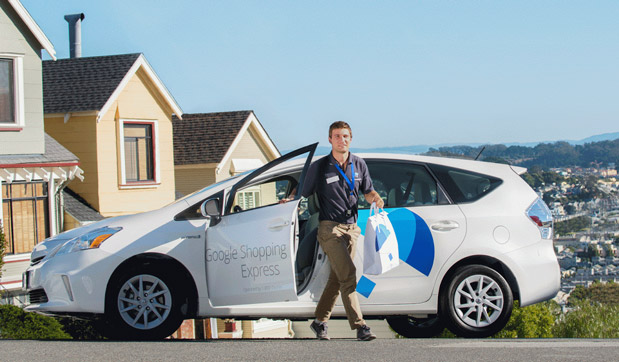 Google Shopping Express Adds Two New Cities to Receive Same Day Shipping Service
