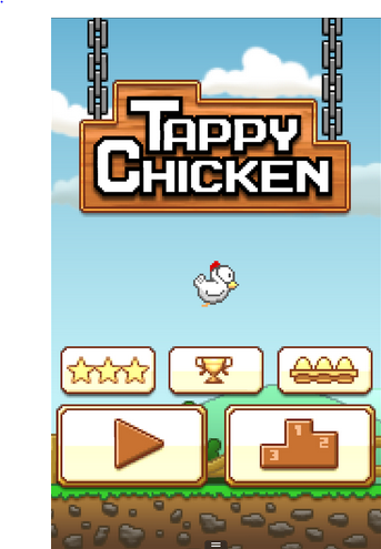 Tappy Chicken – A Truly Worthy Successor to Flappy Bird