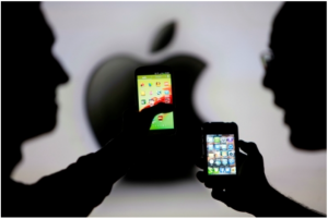 Samsung and Apple May Be Close to a Patent Truce