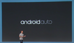 Google Connects to Your Car With Android Auto
