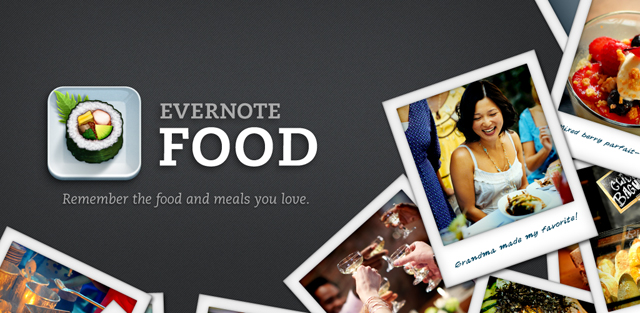 Evernote Food – An App That Guarantees to Leave Your Taste Buds Tingling
