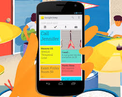 Google Keep – The Ultimate Safehouse for Your Thoughts