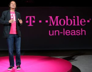Check Out the NSFW Highlights from John Legere's Crazy T-Mobile Presentation