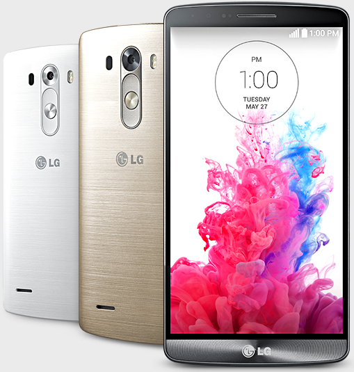 After Reaching Sales Records in Korea, LG G3 Will Roll Out Globally on June 27