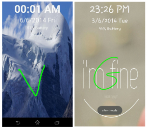 Add Lock Screen Gesture Functionality to Any Android with Pi Locker