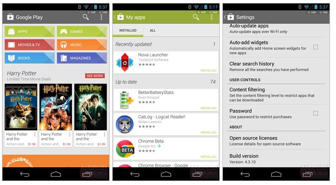 How to Easily Update the Google Play Store to the Latest Version
