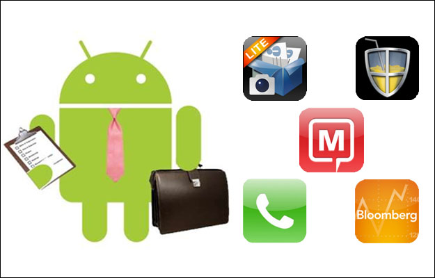 How to Maximize Your Job Productivity Using Android Apps