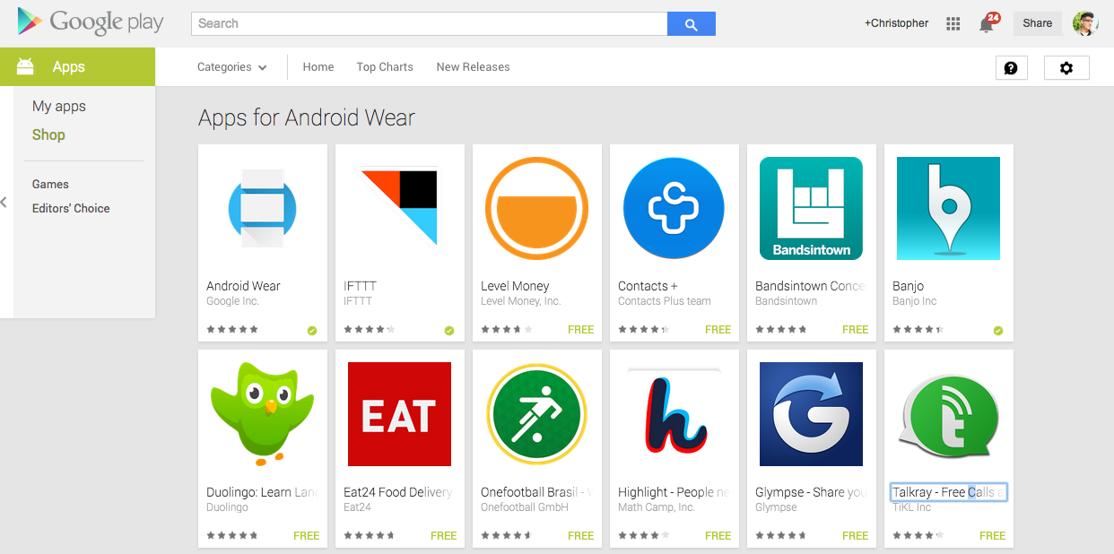 Too Many Android Wear Apps Are Missing the Point