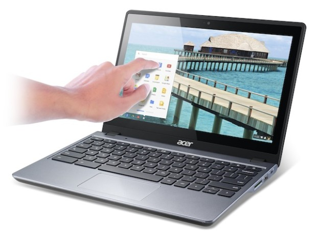 Android and Chromebooks: The One-Two Punch Combo for Business Users