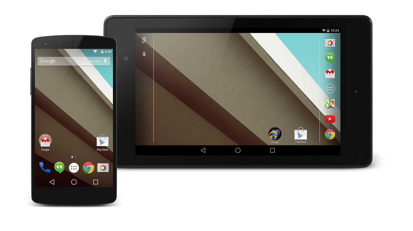 Top 6 Most Important Changes in Android L