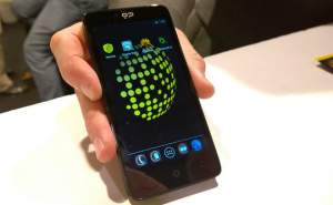 Ultra-Secure Blackphone Rooted in Five Minutes