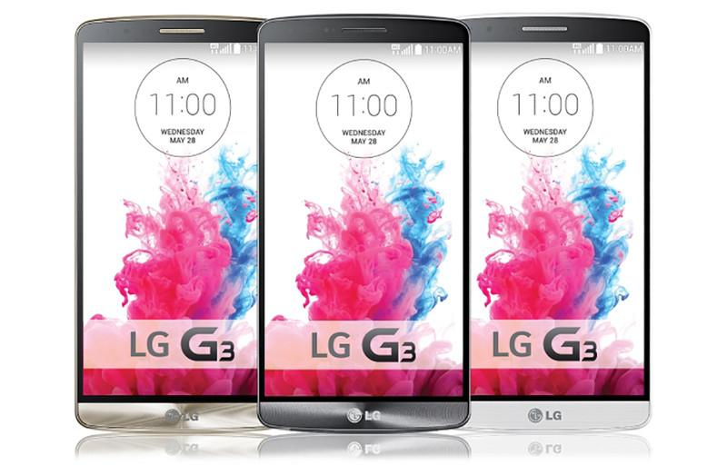 5 Reasons to Consider Making the LG G3 Your Next Smartphone