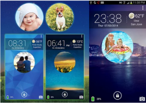 How to Display a Photo Slideshow on your Android Lock Screen