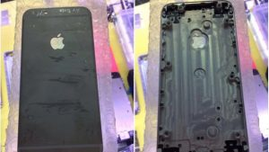 New Leak Suggests Haptic Feedback Could Be Killer Feature on iPhone 6