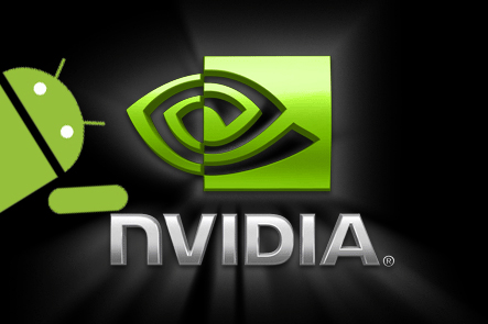 Nvidia Readies New Android/PC Games Machine