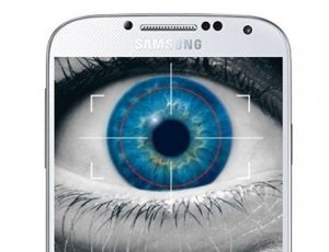 Samsung Tweet Suggests Galaxy Note 4 Will Include a Retinal Scanner
