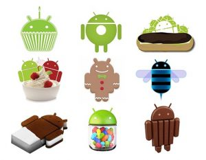 The State of Android Updates: Who's Fast and Who's Playing Catch-Up