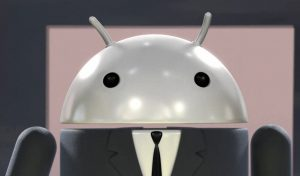 When It Comes to Android vs iOS in the Enterprise, Android is the Boss