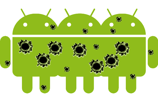 threats to android security