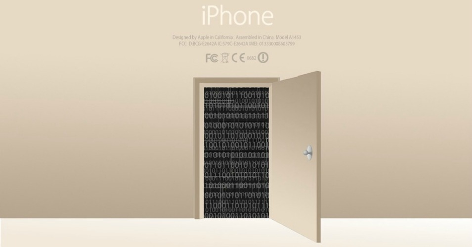 New Report Claims Apple Inadvertently Admitted to Installing NSA Backdoors on iOS Devices
