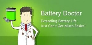 BATTERY DOCTOR – Because Apples Cannot Replace Doctors When It Comes to Phone Battery