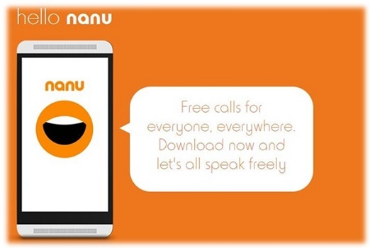 Nanu Takes On Skype with Free 2G calls, Limited Free Calls to Landlines and Mobile Phones