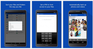 Microsoft Launches New OneDrive App for Android and It's Surprisingly Good