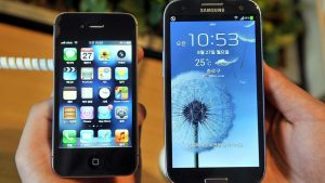 Court Rejects Apple's Request to Remove Samsung Products from Store Shelves