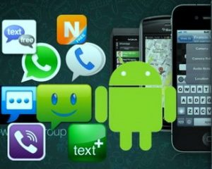 Three Android Messaging Apps With a Little Something Extra