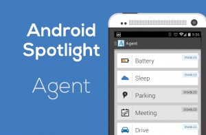 Agent – The App That Can Actually Substitute Humans To Some Extent