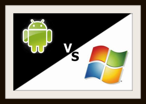Windows vs Android Battle Heats Up with Launch of Very Affordable Windows Tablets