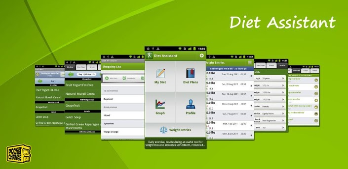 Diet Assistant Weight Loss – Get That Killer Body You Always Dreamed of Having