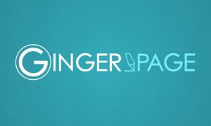 Ginger Page & Grammar Keyboard – Gone Are The Days Of Changing Sentences Because Of One Difficult Word!