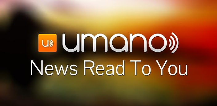 Umano – Catch Up With the Latest News Updates Without Reading Them