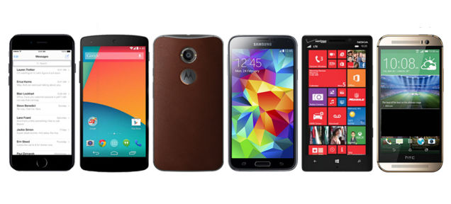 Which Android Phone Should You Buy? One Sentence Round-Ups of All Major Devices