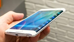 Everything You Need to Know About Samsung's New Curved Smartphone: The Galaxy Note Edge