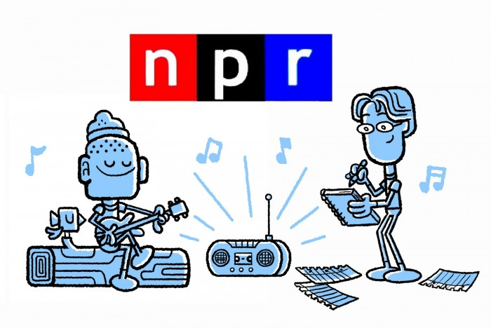 NPR One – Making Radio Extraordinary Again