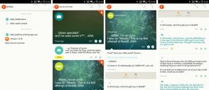 Reddit Releases AMA Interview App for Android
