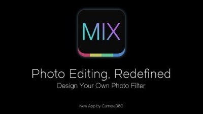 MIX by Camera360 – Perfect Your Photography