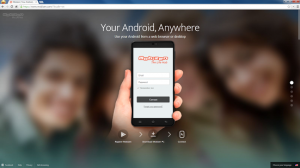 Mobizen – Convert Your Phone into Your PC
