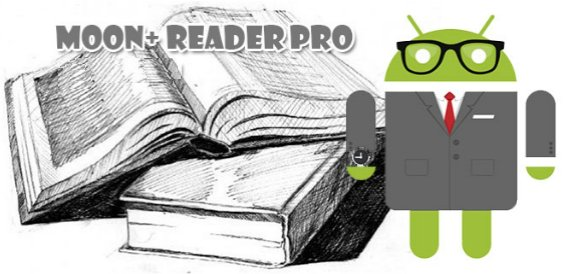 Moon + Reader Pro – A Reading App with a Difference