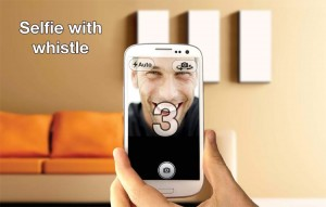 Whistle Camera – Capturing Pictures With A Fun Twist