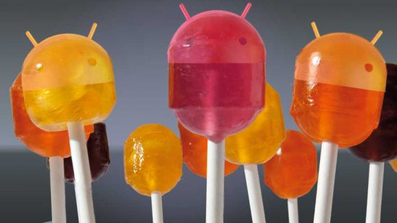 Android 5.0 Roll-Out Schedule Gets Unveiled