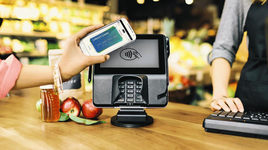 "Wal-Mart and Other Retailers Face ""Steep Fines"" from MCX for Accepting Apple Pay"
